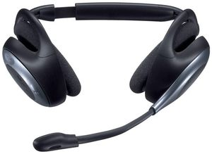 Logitech H760 schwarz (Art.-Nr. 90391147) - Bild #2