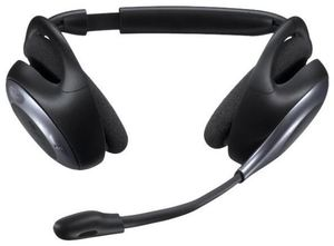 Logitech H760 schwarz (Art.-Nr. 90391147) - Bild #4
