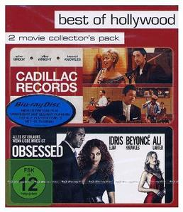 BoH2: Cadillac Records / Obsessed (Article no. 90391381) - Picture #1
