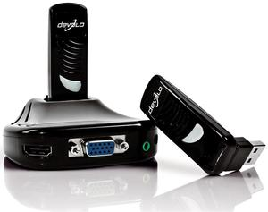 devolo Vianect AIR TV (Article no. 90391532) - Picture #1