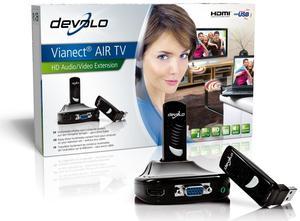 devolo Vianect AIR TV (Article no. 90391532) - Picture #2