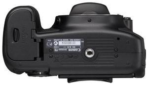 Canon EOS 60D Body schwarz (Art.-Nr. 90391547) - Bild #4