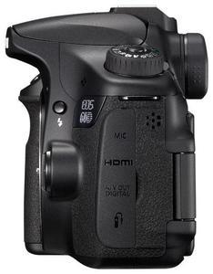 Canon EOS 60D Body schwarz (Art.-Nr. 90391547) - Bild #5