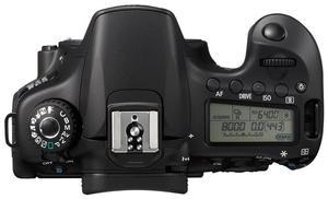 Canon EOS 60D Body schwarz (Art.-Nr. 90391547) - Bild #3