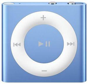 Apple iPod shuffle 4G 2GB blau (Art.-Nr. 90391731) - Bild #3