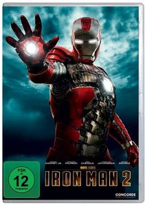 Iron Man 2 , (Article no. 90391758) - Picture #1