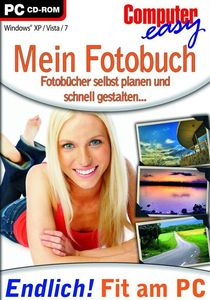Computer easy: Mein Fotobuch (Article no. 90391795) - Picture #1