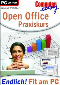 Computer easy: Praxiskurs Open (Article no. 90391796) - Picture #1