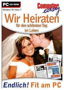 Computer easy: Wir heiraten (item no. 90391803) - Picture #2
