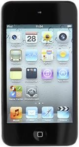 Apple iPod touch 4G 8GB schwarz (Article no. 90391893) - Picture #1