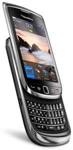BlackBerry Torch 9800 schwarz (Article no. 90392050) - Picture #3