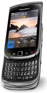 BlackBerry Torch 9800 schwarz (Article no. 90392050) - Picture #1
