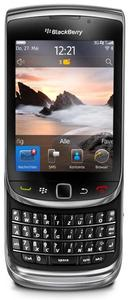 BlackBerry Torch 9800 schwarz (Article no. 90392050) - Picture #2