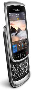 BlackBerry Torch 9800 schwarz (Article no. 90392050) - Picture #5