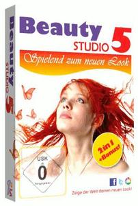 Beauty Studio 5 Deutsche Version (Article no. 90392112) - Picture #1