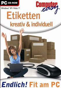 Computer easy: Etiketten Druckerei (Article no. 90392129) - Picture #1