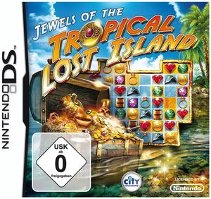 Jewels of Tropical Lost Island , (Art.-Nr. 90392138) - Bild #1
