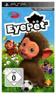 Eye Pet (Article no. 90392335) - Picture #1