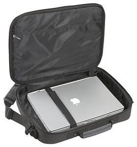 Caselogic Value Notebook Case schwarz (Art.-Nr. 90392947) - Bild #3