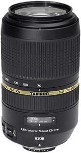 Tamron SP AF 70-300mm 4.0-5.6 Di USD (item no. 90393099) - Picture #2