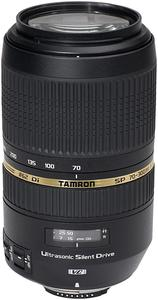 Tamron SP AF 70-300mm 4.0-5.6 Di USD (item no. 90393099) - Picture #1