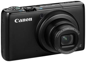Canon PowerShot S95 schwarz (Article no. 90393369) - Picture #1