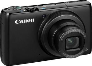 Canon PowerShot S95 schwarz (Article no. 90393369) - Picture #5