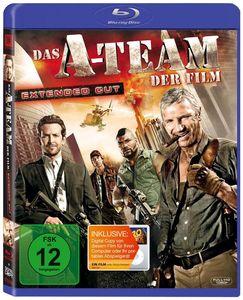 A-Team, Das (extended Cut) (Art.-Nr. 90393746) - Bild #1