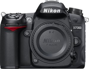 Nikon D7000 Body (Art.-Nr. 90393791) - Bild #1