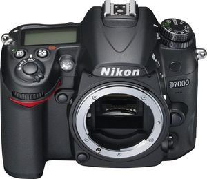 Nikon D7000 Body (Art.-Nr. 90393791) - Bild #5