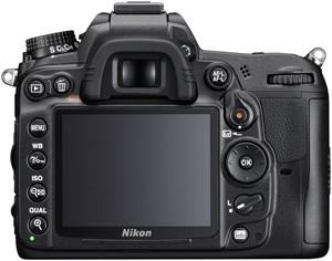 Nikon D7000 Body (Art.-Nr. 90393791) - Bild #3