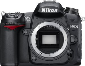 Nikon D7000 Body (Art.-Nr. 90393791) - Bild #4