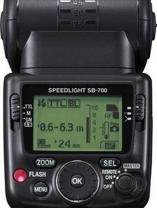 Nikon SB-700 Blitzgerät (Article no. 90393797) - Picture #3