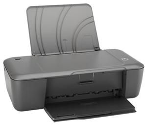 HP DeskJet 1000 A4 MFP (Article no. 90393925) - Picture #1