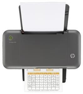 HP DeskJet 1000 A4 MFP (Article no. 90393925) - Picture #4