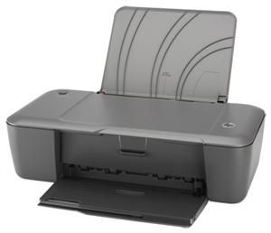 HP DeskJet 1000 A4 MFP (Article no. 90393925) - Picture #2