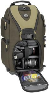 Tamrac 5786 Evolution 6 Photo Sling Bag (Article no. 90394155) - Picture #2