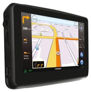 a-rival NAV-PNF 43 Europa 10.9cm Touchscreen, SiRF Atlas IV, GPS, (Article no. 90394559) - Picture #2