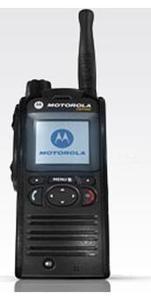 Motorola Tetra CEP400 Handfunkgerät 380-430MHz, Monochrom-Display (Article no. 90395290) - Picture #1