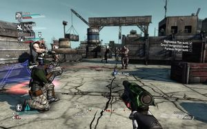 Borderlands: Game of the Year (Article no. 90395667) - Picture #2