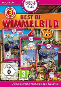 Best of Wimmelbild Vol. 2 (Art.-Nr. 90395817) - Bild #1