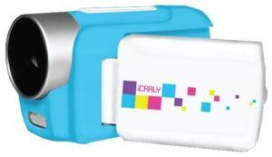 Sakar iCarly DVR Kinder-Camcorder ist dank der einfachen Bedienung der (Article no. 90395862) - Picture #2