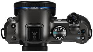Samsung NX5 18-55mm Kit (Art.-Nr. 90395974) - Bild #4