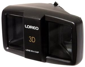 Loreo LA9004-OLY Lens in a Cap 3D (Article no. 90396022) - Picture #3
