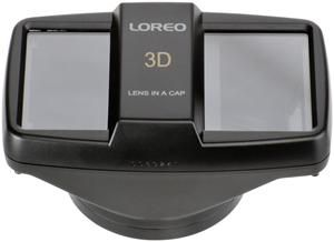 Loreo LA9004-OLY Lens in a Cap 3D (Article no. 90396022) - Picture #1