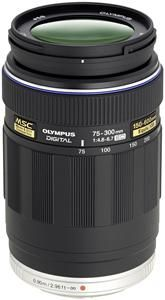 Olympus M.Zuiko ED 75-300mm 4.8-6.7 (item no. 90396037) - Picture #1