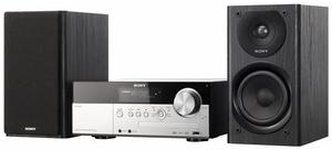 Sony CMT-MX 700 NI CD-Player, 100 Watt, 2 Wege, Radio, (Article no. 90396101) - Picture #1