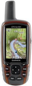Garmin GPSMap 62s Geocaching, (Article no. 90396233) - Picture #4