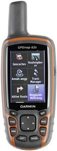 Garmin GPSMap 62s Geocaching, (Article no. 90396233) - Picture #3