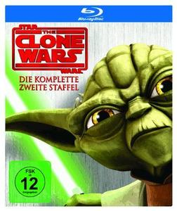 Star Wars: Clone Wars Staffel 2 (item no. 90396336) - Picture #1